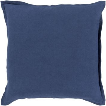 Orianna Throw Pillow Blue