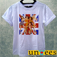 Low Price Women's Adult T-Shirt - Spice Girls design