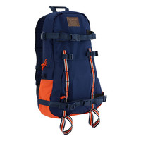 Burton: Provision Backpack - Blue Twill
