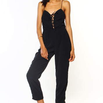 Motel Maho Jumpsuit