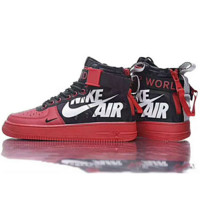 NIKE AIR SFAF1 High-tops Sports Shoes Fashion Sports Shoes G-MLDWX