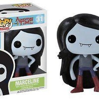 Funko Pop TV: Adventure Time - Marceline Vinyl Figure