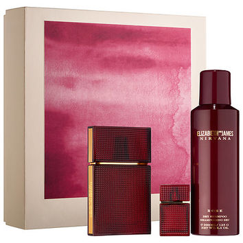 Nirvana Rose Gift Set - Elizabeth and James | Sephora