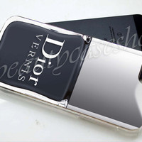 Chanel iphone case Dior 29 for iPhone 4/4s, iPhone 5/5s/5c, Samsung S3 i9300, Samsung S4 i9500 Hard Case