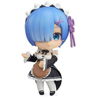 Re:ZERO -Starting Life in Another World- Nendoroid : Rem [PRE-ORDER] - HYPETOKYO