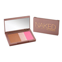 Urban Decay Naked Flushed Native Pink Blush Palette