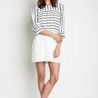 French Sailor Dress