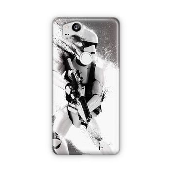 Star Wars The Force Awakens Google Pixel 3 XL Case | Casefantasy