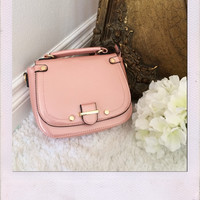 Madeline Bag- Soft Pink