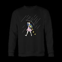 Stranger Things - ELEVEN - Unisex Sweatshirt T Shirt - TL01010SW