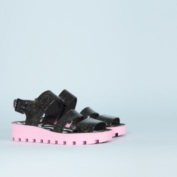 Lazy Oaf x JuJu Kyra Jelly Sandals