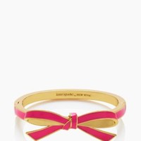 finishing touch bangle - kate spade new york