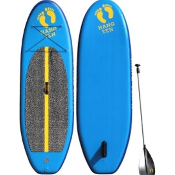 Hang Ten Excursion 8' Inflatable Stand-Up Paddle Board | DICK'S Sporting Goods