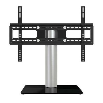 Table Top Tv Stand Silver