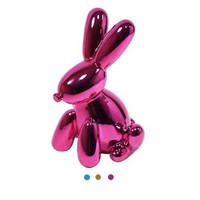 Balloon Bunny Munny Bank