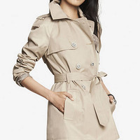 Classic Trench Coat from EXPRESS