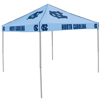 North Carolina Tar Heels NCAA Colored 9'x9' Tailgate Tent