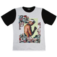 GANGSTER CHIC TEE