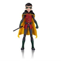 Son of Batman - Robin - Batman Son of Batman
