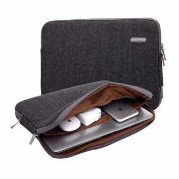 Felt Waterproof Laptop Case 11 14 15 15.6 17 17.3