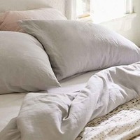 Assembly Home Linen Blend Pillowcase Set