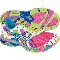 ASICS Women's GEL-Noosa Tri 7 Running Shoe - Dick's Sporting Goods