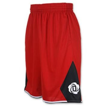 Men's adidas D Rose Diamond Basketball Shorts