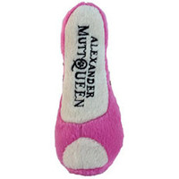 Dog Diggin Designs Alexander MuttQueen Shoe Dog Toy