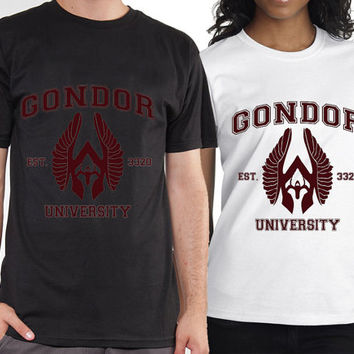 Mordor University  tshirt