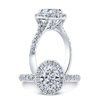 Engagement Ring, Diamond Ring, Oval Ring, Oval Diamond, Bridal Ring, Engagement Diamond Ring, Oval Brilliant, Engagement Jewelry