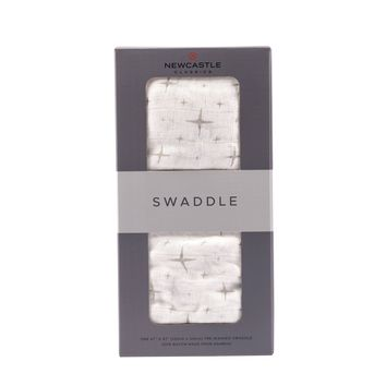 NEW CASTLE CLASSICS NORTHERN STAR SWADDLE
