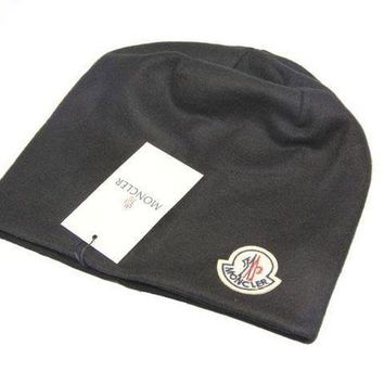 DCCKIG3 Moncler Style 1 Cable Knit Beanie