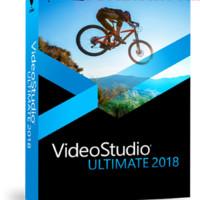 Corel VideoStudio Ultimate 2018 Crack With Serial Key Download