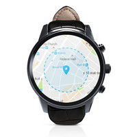 Newest DH5 plus Smart watch Waterproof Wristwatch Android 5.1 Phone WiFi 3G GPS SmartWatch for Andro