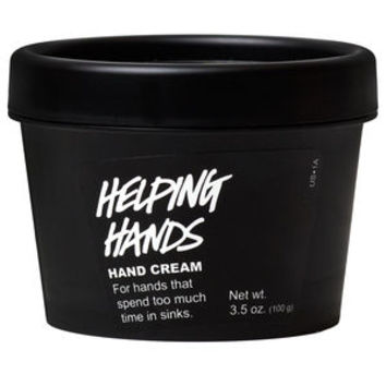 Helping Hands Hand Cream