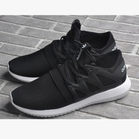 """Adidas"" Women Men Running Sport Casual Shoes Sneakers Black"