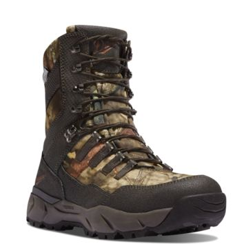 Danner VITAL MOSSY OAK BREAK-UP COUNTRY INSULATED 400G Camo Boots