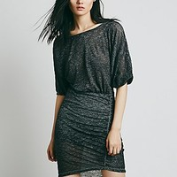 Free People Womens Tidepool Mini