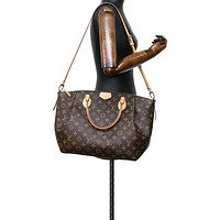 LV Hot Selling Women's Shopping Bags with High Quality