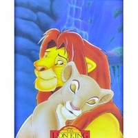 Amazon.com: 50 Posters Lot Wholesale Retail Vintage Disney Angry Lion King Simba Timon Pumba Hakuna Matata Mountain Movie Africa RARE OOP Poster Limited High Quality Best Price: Everything Else