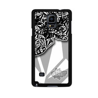 Volcom Inc Apparel and Clothing Stickerbomb Samsung Galaxy Note 3 Case