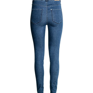 85f05acb58654 Super Skinny High Jeggings - from H&M from H&M | Likes