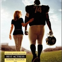 The Blind Side (Dual-layered DVD)