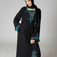 D2394 Jilbab, Abaya, Kaftan, Wholesale Bulk Jilbab, Black Abaya, Colorful Abaya, Islamic Clothing Jilbabs