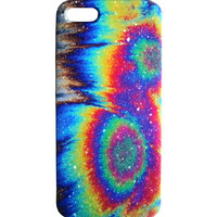 Oil Slick Phone Case