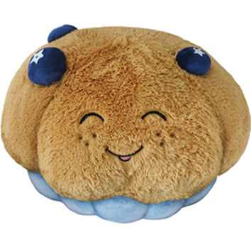 Squishable Blueberry Muffin