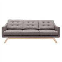 Barsona Sofa in Gray