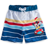 Mickey Mouse Clubhouse Swim Trunks for Baby