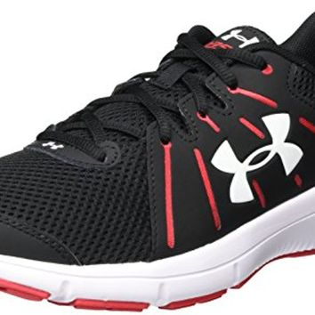 Under Armour Dash RN 2 Running Shoes - AW17-7 - Black