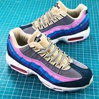 Sean Wotherspoon X Nike Air Max 1/95 Vf Sw Hybrid Sport Running Shoes - Best Online Sale